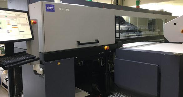 Digitale_Druckmaschine, Stoffdruck, Biofarben, nachhaltiger Stoffdruck, Bio-Stoffe,