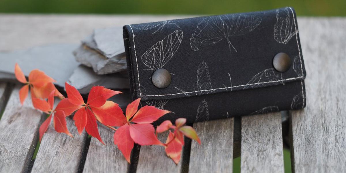DIY-mini_money-bag, Biostoffe